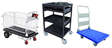 Signature Series Trolleys
