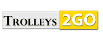 Trolleys2GO Logo